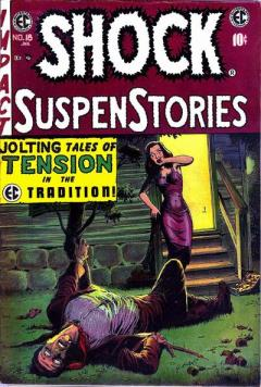 Shock SuspenStories #18